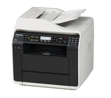 vendita noleggio stampante panasonic kx mb2545