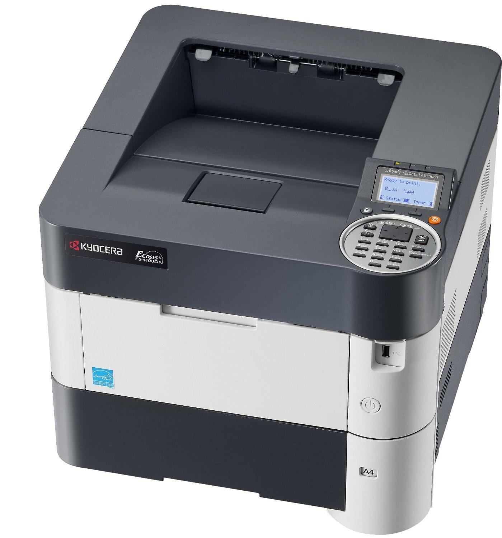 vendita stampante bianco nero kyocera fs 4200 dn