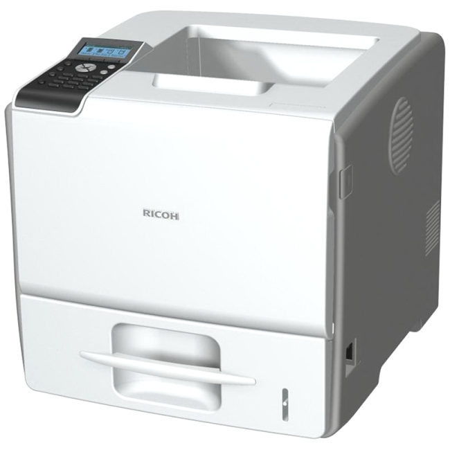 vendita noleggio stampante ricoh aficio sp 5200dn