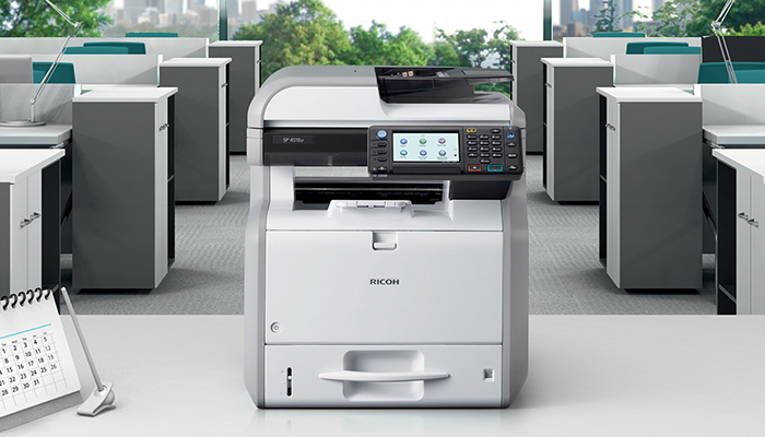 vendita stampanti multifunzione ricoh vicenza