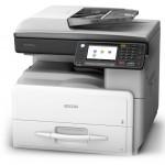 stampate prodotti tecnocopy ricoh mp 2001sp