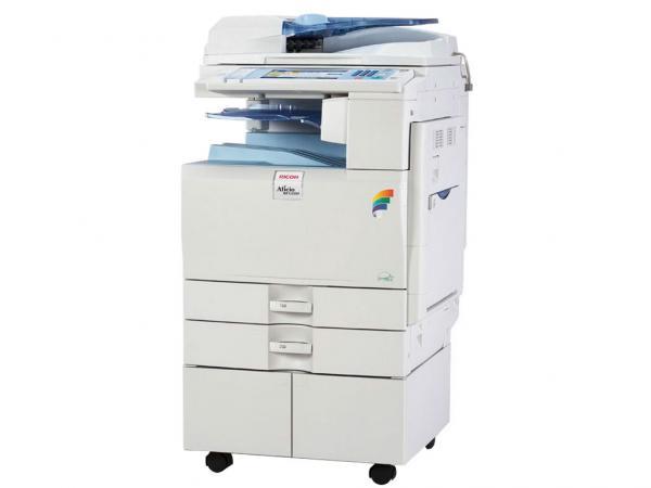 vendita noleggio stampante ricoh mp c2051