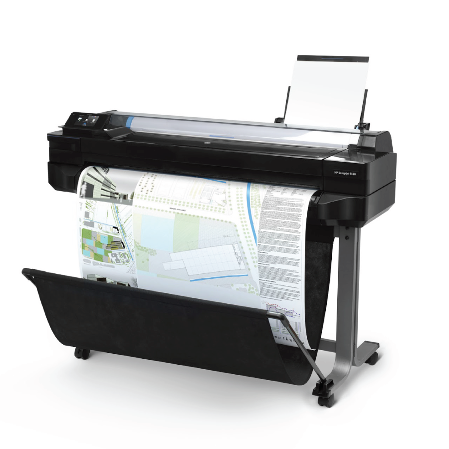 Plotter Stampa grande formato