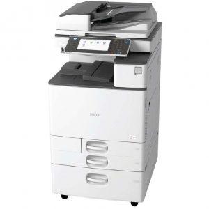 vendita noleggio tecnocopy ricoh MP c2003 multifunzione