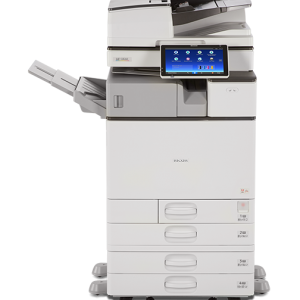 vendita noleggio stampante multifunzione ricoh a colori mp 4504