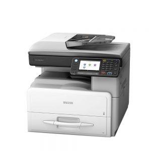 stampante multifunzione bianco e nero RICOH Aficio MP 301