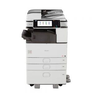 stampante multifunzione bianco nero Ricoh Aficio MP 3353 SP