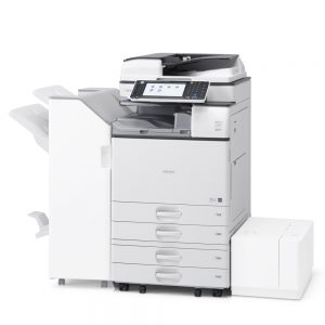 stampante multifunzione bianco nero aficio mp 6002