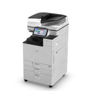 stampante multifunzione ricoh IM c2000