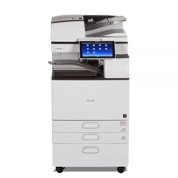 stampante multifunzione ricoh IM c2500