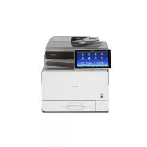 stampante multifunzione bianco e nero RICOH MPC 307 SP